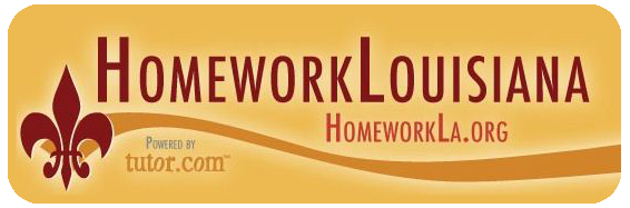 HomeworkLouisiana