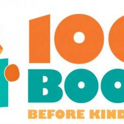 1000 Book Before Kindergarten banner