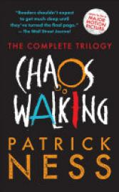 Cover image for Chaos Walking: The Complete Trilogy