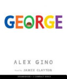 Cover image for George