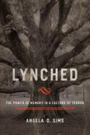 Cover image for Lynched