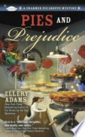 Cover image for Pies and Prejudice