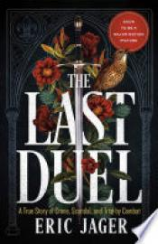 Cover image for The Last Duel
