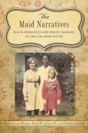 Cover image for The Maid Narratives