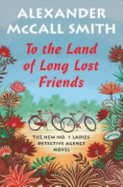 Cover image for To the Land of Long Lost Friends