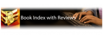 Book Index with Reviews Logo