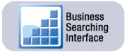 Business Searching Interface Logo