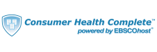 Consumer Health Complete by EBSCOhost Logo