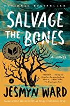"book cover of ""Salvage the bones"""